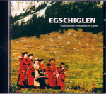 CD: Egschiglen: Traditionelle Mongolische Lieder