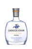 Chinggis Khan - The Original Mongolian Vodka / Super Premium Wodka / Vodka  1,0l (große Flasche)