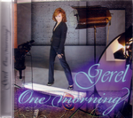 Gerel- One Morning - negen Ugluu (CD)