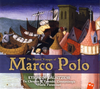 Kyriakos Kalaitzidis: The Musical Voyages of Marco Polo (CD)