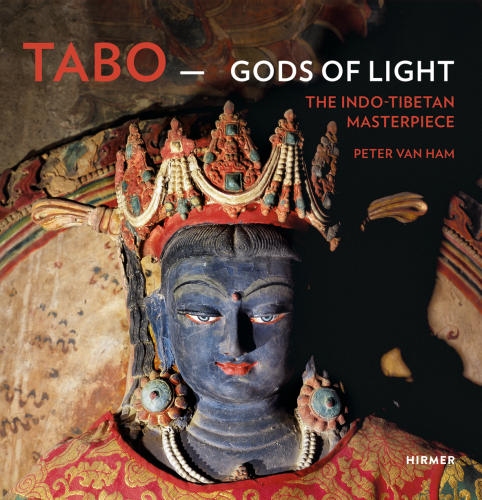 Tabo - Gods of Light The Indo-Tibetan Masterpiece