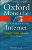 Darrel Ince: Oxford-Monsudar: Dictionary of the Internet