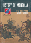 History Of Mongolia By Baabar
