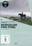 RAPID EYE MOVIES PRÄSENTIERT: MONGOLIAN PING PONG (DVD)