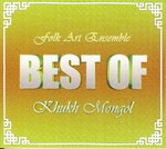 Khukh Mongol BEST OF - Folk Art Ensemble  (CD)