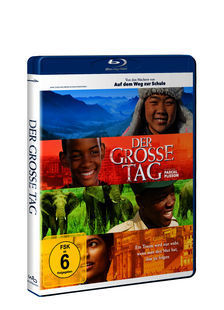 Blu-ray: DER GROSSE TAG