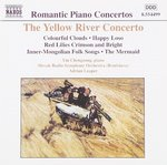 The Yellow River Concerto  (CD)
