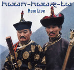CD HUUN-HUUR-TU: More Live