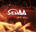 SEDAA - NEW WAYS  (CD)