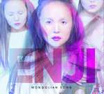 ENJI - MONGLIAN SONG  (CD)