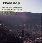 CD: TEMENOS soundtrack featuring: Sainkho Namchylak, Shelley Hirsch, Catherine Bott