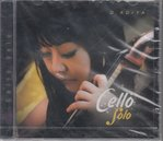 CD: Cello Solo - D Adiya