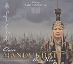 CD: Queen Mandukhai the Wise (Soundtrack) - Natsag Jantsannorov