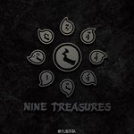 Nine Treasures - Nine Treasures (CD)