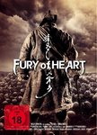 Fury of Heart (uncut) - 2-Disc Limited Mediabook (DVD + Blu-ray)'