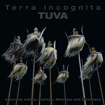 Deluxe Box Set – Terra Incognita Tuva with Vinyl and hologram
