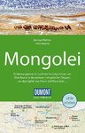 DuMont Reise-Handbuch Mongolei (Michael Walther & Peter Woeste)